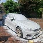 Car Detailing in Southampton by On Point Detailing