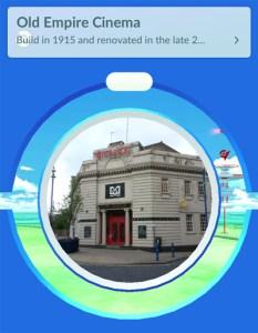 Old Empire Cinema, Huddersfield