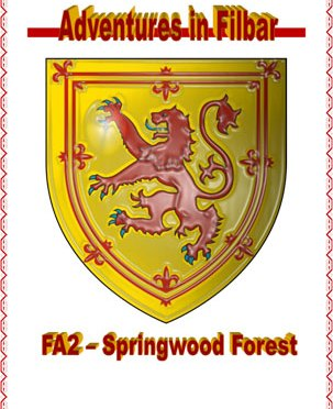 Free Role Playing Game Supplement Review: FA2 – Springwood Forest