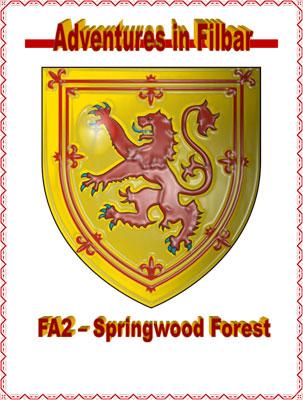 FA2 - Springwood Forest