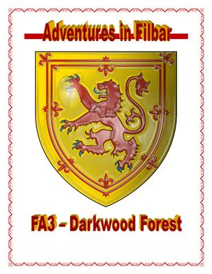 FA3 - Darkwood Forest