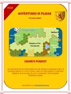 FC10 - Crone's Pursuit