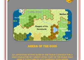 FVS7 - Arena of the Gods
