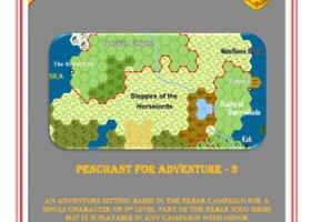 FVS8 - Penchant for Adventure - 3