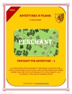 FVS5 - Penchant for Adventure - 4