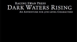 Dark Waters Rising