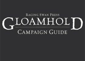 Gloamhold Campaign Guide