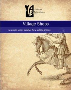 Village Shops