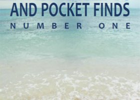 20 Seashore Trinkets and Pocket Finds Number One