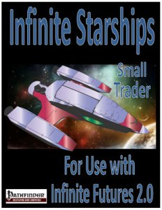 Infinite Starships: Small Trader