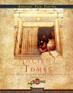 Ancient Tombs