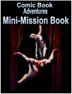 Mini-Mission Book