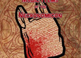 Corrupted Magic Items of the Necronomicon: Plague-Born Pouch