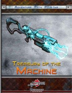 Treasury of the Machine