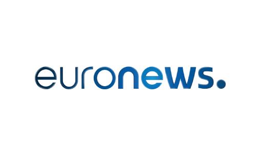 Resultado de imagem para euronews