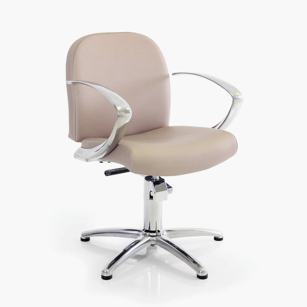 Evolution Chair Rem Evolution Hydraulic Styling Chair In Colour