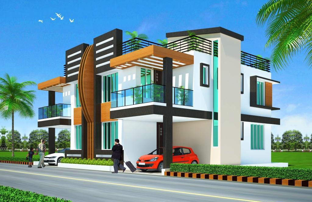 Duplex 1000 Metro City, Muzaffarpur