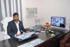 Mr Sudhir Singh