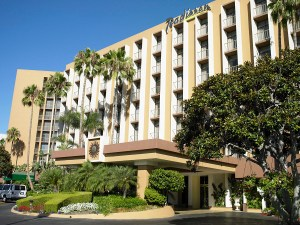 Radisson Newport Beach