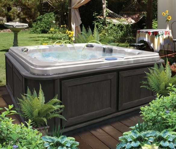 Direct Spa Sales hot tub