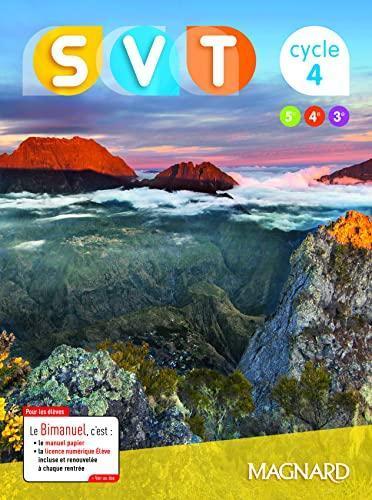 Licence Science De La Terre : licence, science, terre, 9782210107762, Sciences, Terre, Cycle, (5e/4e/3e), Direct, Textbook