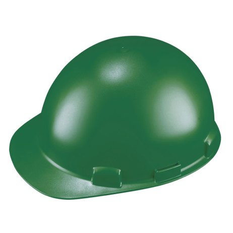 stromboli hard hat green