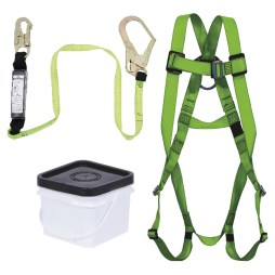 Compliance Harness Kit