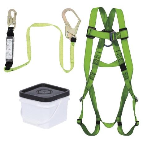Compliance Harness Kit