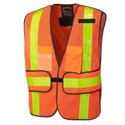 Hi-Viz All-Purpose Vest