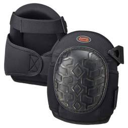 Heavy-Duty Professional Gel Knee Pads