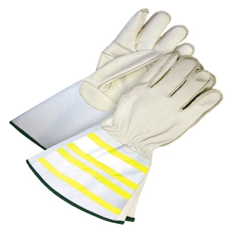 Cowhide Utility Gloves