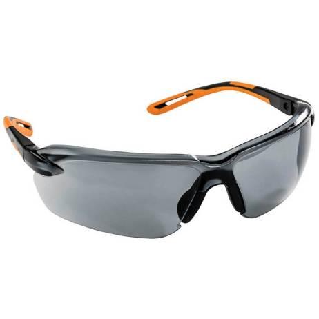 XM310 Safety Glasses Smoke