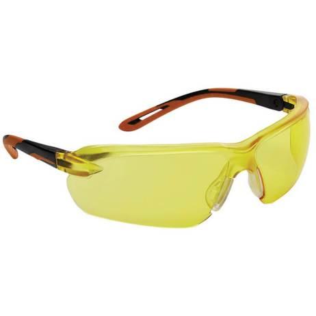 XM310 Safety Glasses Amber
