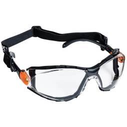 XPS502 Sealed Safety Glasses