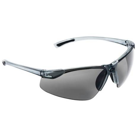 XM340 Safety Glasses Smoke