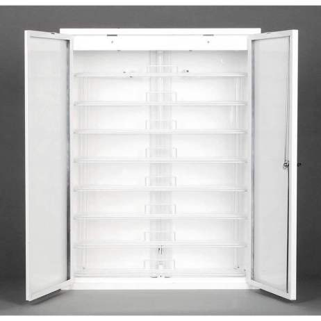 Germicidal Cabinet Shelving