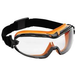 Advantage Safety Goggles