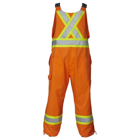 safety overalls class 2 level 2
