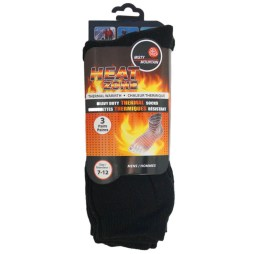 thermal winter insulated socks