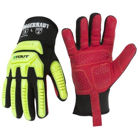 stout gloves JNT-0710