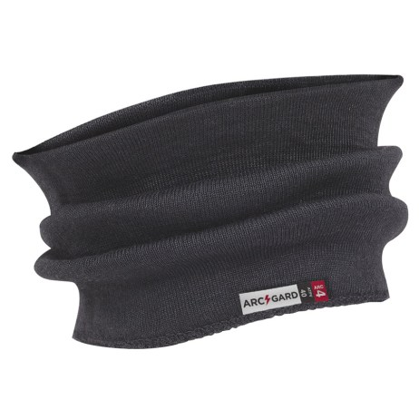 fr double layer neck warmer