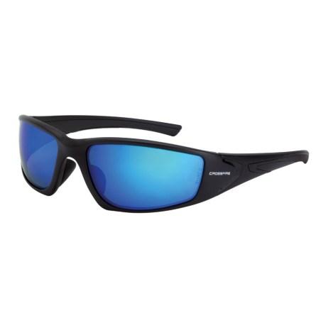crossfire rpg polarized hd safety eyewear