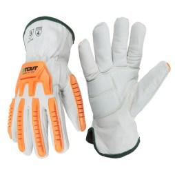 stout wpnt-0812 platinum winter gloves
