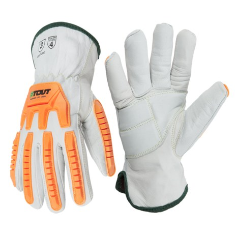 stout wpnt-0812 platinum winter gloves