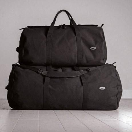 pvc equipment bags