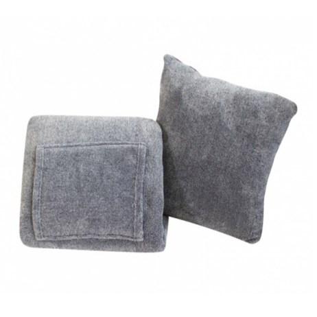 micasa tv blanket and pillow set