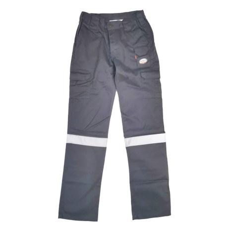 charcoal field pants