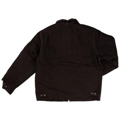 back chore jacket