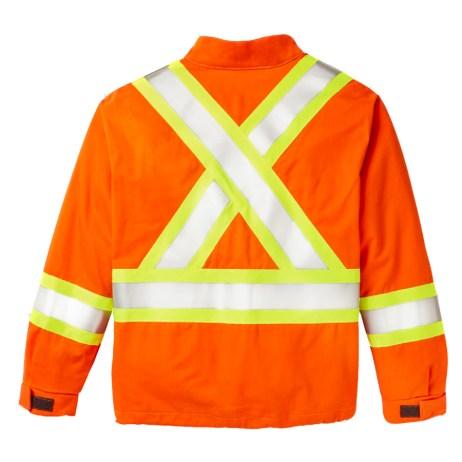 FR Safety Jacket
