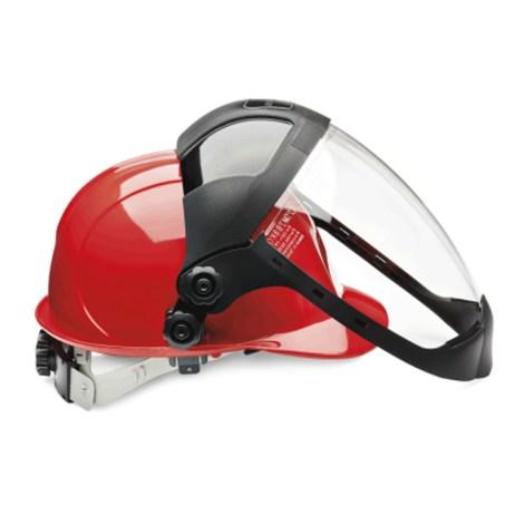 Standard Ratcheting Face Shield